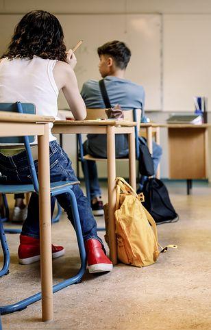Coraz mniej uczniów uczęszcza na religię