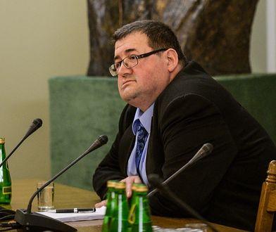 Sejm wybrał nowego sędziego Trybunału Konstytucyjnego