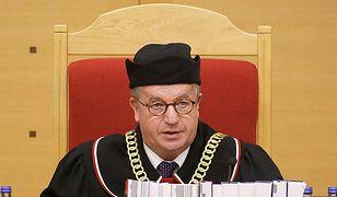 Prezydent powołał byłego sędziego TK Andrzeja Wróbla do Sądu Najwyższego