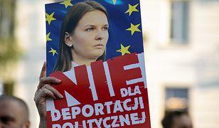 Belgia ignoruje Polskę ws. Kozłowskiej. To nie pierwsza taka sprawa