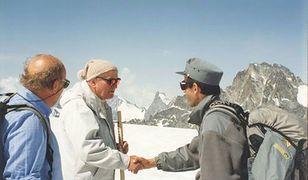 Prywatne życie Jana Pawła II (zdjęcie niepublikowane)