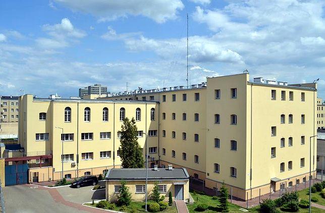 Areszt Śledczy w Warszawie-Mokotowie