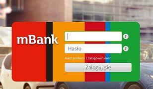 Uwaga - atak na klientów mBanku