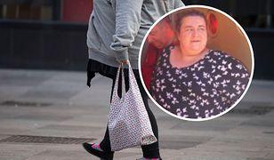 Nicola Wells schudła 70 kg