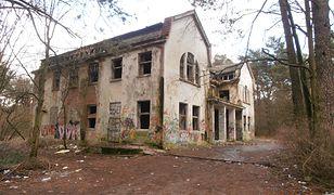 """""""Zofiówka"""" dawny szpital w pięknym kurorcie miejscem koszmaru wielu ludzi"""