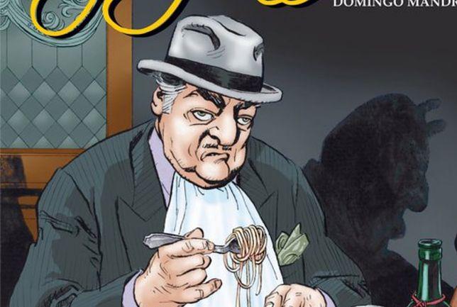 Spaghetti Bros, tom 1 – recenzja komiksu wydawnictwa Elemental