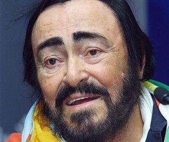 Powstanie serial o życiu Luciano Pavarottiego