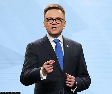 """Lokalni liderzy opuszczają Szymona Hołownię i publikują nagranie. """"Nie na taką Polskę się umawialiśmy"""""""