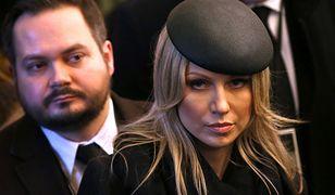 Magdalena Ogórek: nie wycofam się, walczę o Polskę obywateli - jestem to winna Józefowi