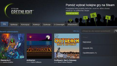 Szansa dla młodych programistów - Steam Greenlight pozwala zgłaszać oprogramowanie. Oraz pomysły