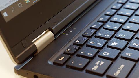 Konwertowalny Gobook: 4 rdzenie/wątki, 4 GB RAM i Windows 10 za 800 zł
