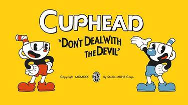 Cuphead — bajeczna platformówka dla masochistów