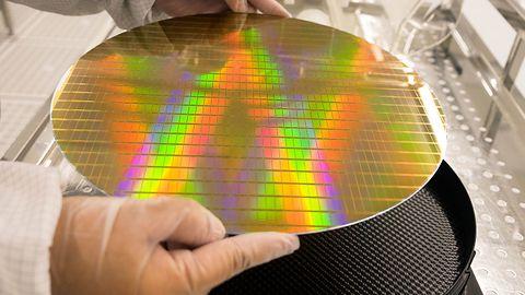 TSMC ma ogromne problemy z produkcją czipów. Apple i AMD chcą zwiększenia dostaw