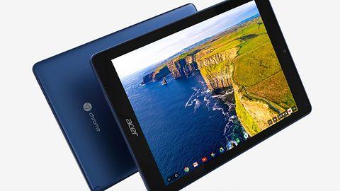 Urządzenia z Chrome OS wracają do Polski! Do sprzedaży trafi tablet Acera