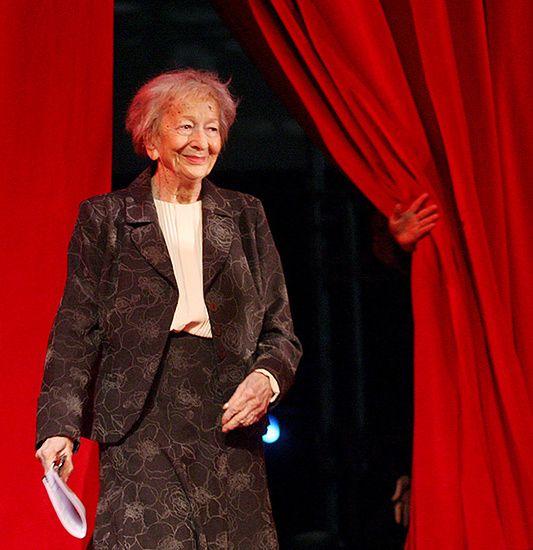 Prezydent na Wawelu odznaczy laureatkę nagrody Nobla