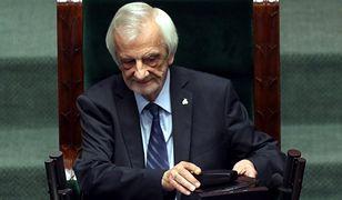 Ryszard Terlecki jest autorem kilku książek o tematyce historycznej