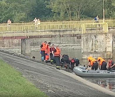 Strażacy przez dwie godz. szukali 15-latka