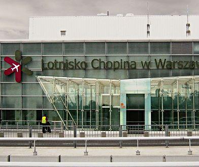 Awaria na lotnisku Chopina w Warszawie. Zwołano sztab kryzysowy