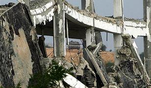 Polacy zbudują kanalizację w Strefie Gazy