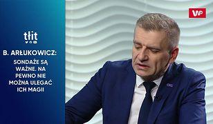 """Bartosz Arłukowicz """"zdruzgotany"""" słowami Andrzeja Dudy"""