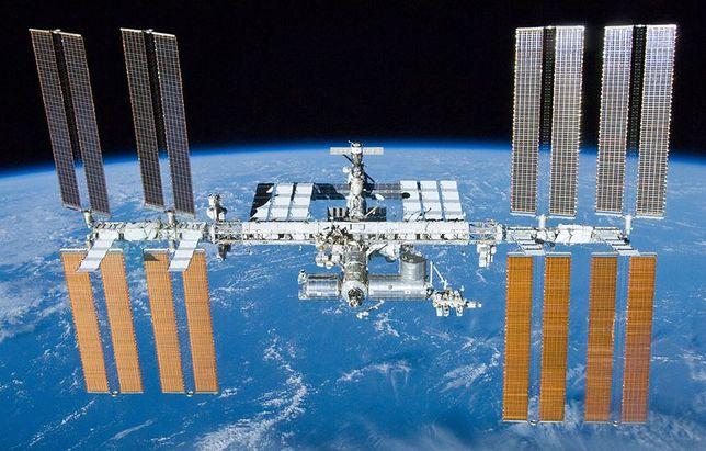 Jak się mieszka w stacji kosmicznej?