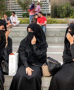 """Szwajcarzy poparli """"zakaz noszenia burek"""". Powodem zagrożenie bezpieczeństwa"""