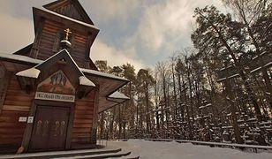 Weekend szlakiem podlaskich cerkwi