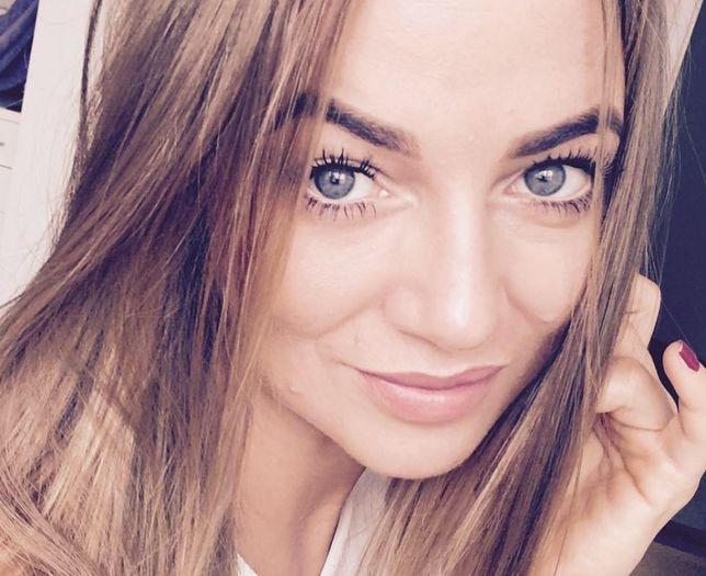 Magdalena Żuk zmarła w wyniku obrażeń po upadku z drugiego piętra szpitala