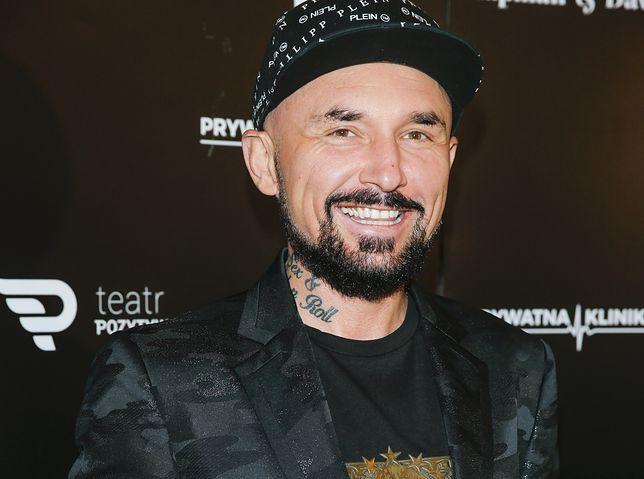 Patryk Vega uzyskał dotację od Polskiego Instytutu Sztuki Filmowej