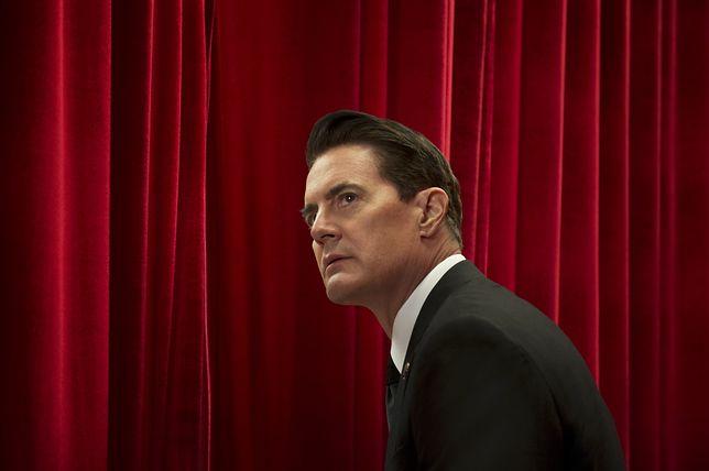 """Gdzie oglądać """"Twin Peaks""""?"""