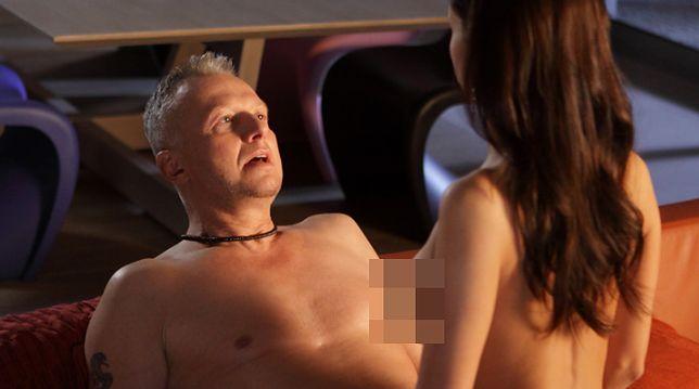"""Bogusław Linda o kręceniu scen erotycznych. """"Trwa to 12 godzin, kończy się porażką"""""""