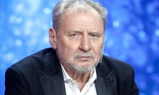 W nowym wywiadzie Andrzej Grabowski odniósł się do swojego burzliwego życia osobistego