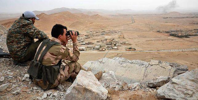 Syria. Złapano podejrzanego o planowanie ataków z 11 września 2001 roku