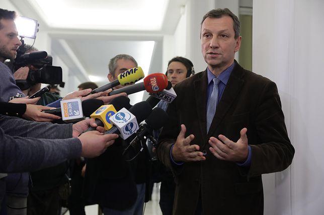 """Andrzej Halicki jednoznacznie o koalicji. """"Albo jest się razem, albo jest się pomagierem przeciwnika"""""""