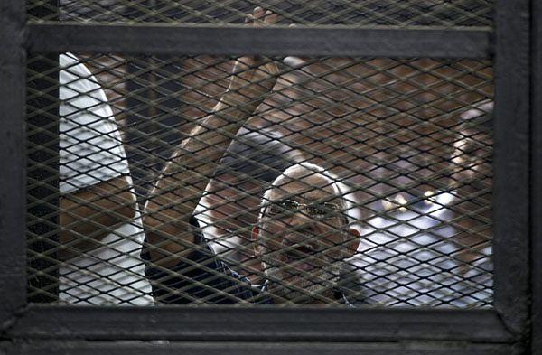 Sąd zatwierdził karę śmierci dla przywódcy Bractwa Muzułmańskiego