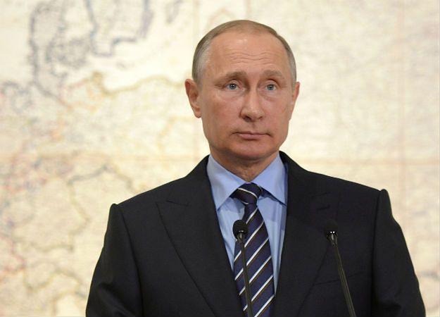 """""""Le Monde"""" o """"nieuchronnym zmierzchu putinowskiej Rosji"""""""
