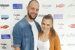 To było wyzwanie dla ich związku. Agnieszka Kaczorowska i mąż mają za sobą trudny okres