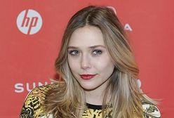 Elizabeth Olsen: Lepsza od słynnych bliźniaczek z ''Pełnej chaty''
