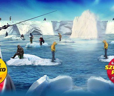 """Nowa łowisko w """"Na Ryby"""" - zdobądź arktyczne gatunki!"""