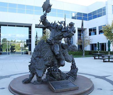 Główna siedziba Blizzard Entertainment
