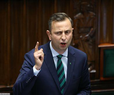 Stan wyjątkowy. Władysław Kosiniak-Kamysz o decyzji PSL