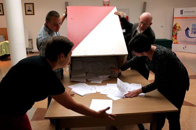 Referendum w Raszynie nieważne. Była za niska frekwencja