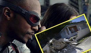 Jak donoszą zagraniczne agencje, jeden ze wstrząsów miał 6,4 w skali Richtera