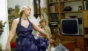 Córkę Karwowskich zagrały dwie różne dziewczyny