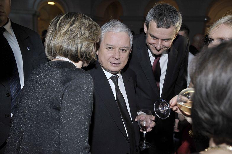 Kaczyński na banknocie. Pieniądze wkrótce trafią do obiegu