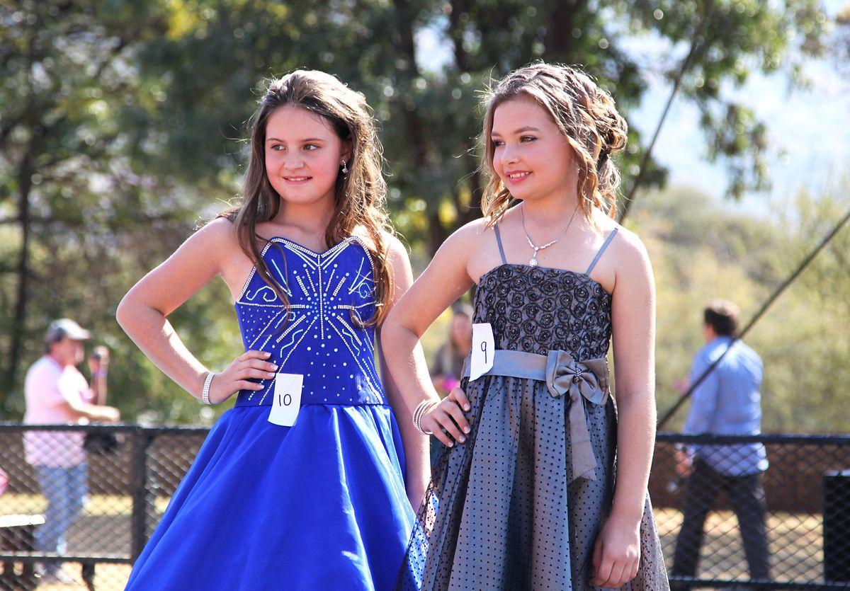 Konkursy piękności dla dzieci. Matka wydała dziesiątki tysięcy na ubrania i makijaż