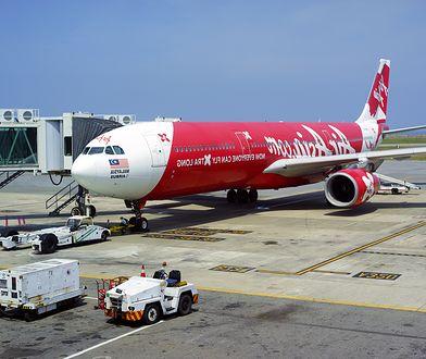 AirAsia X wraca na europejski rynek i kusi tanimi biletami