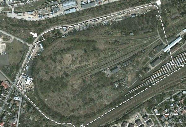 PKP zapowiedziało budowę Miasteczka Odolany. 1,4 mln mkw mieszkań