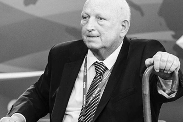 Zmarł Józef Oleksy