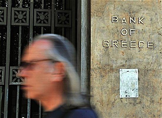 Gigantyczna pomoc dla Grecji - 110 mld euro przez trzy lata